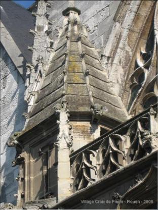 Eglise St Vivien