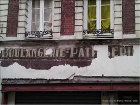Rue St Vivien