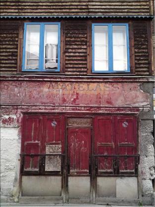 Rue Orbe