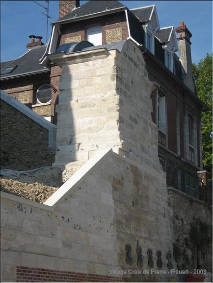 Rue des Capucins