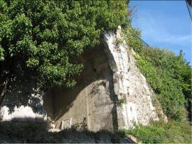 Chapelle Funéraires des Visitandines