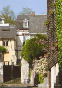 Rue Ste Claire
