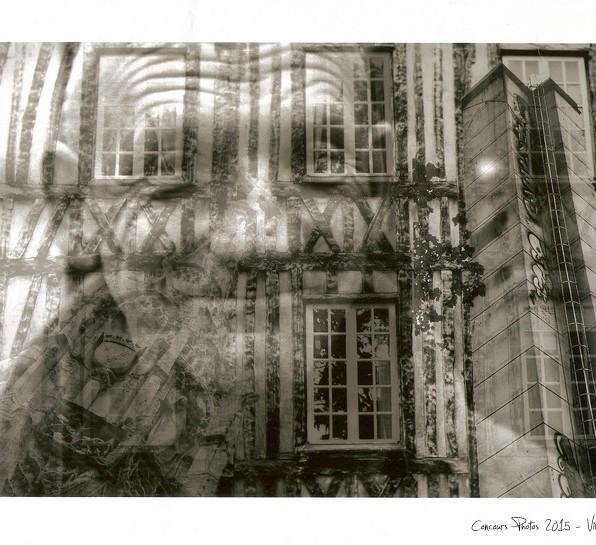 Ghost of Croix de Pierre