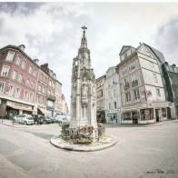 Place Croix de Pierre