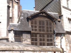 Eglise St-Vivien - Presbitere