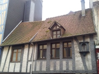 Rue St Hilaire