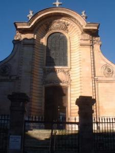 Bibliothèque des Capucins