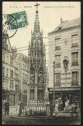 CDP Carte postale