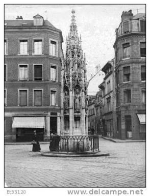 Croix de Pierre - Date none connue