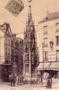 Croix de Pierre Editions Levy 20