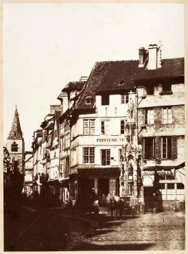 Croix de Pierre Edmond Bacot Date 1852-54