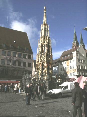 Croix de Pierre Nuremberg (1)