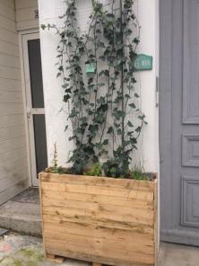 Chez Sophie - initiatrice du projet - 6bis rue Edouard Adam