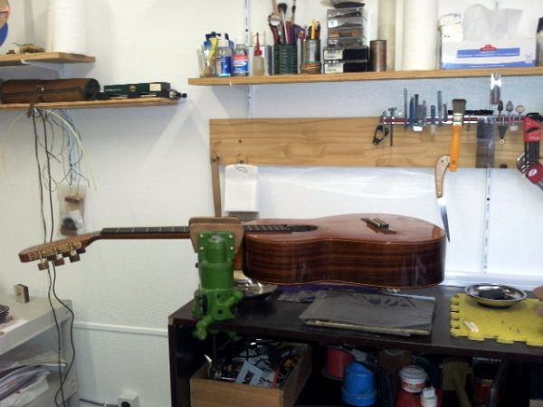 Atelier Lutherie et Guitare (2)
