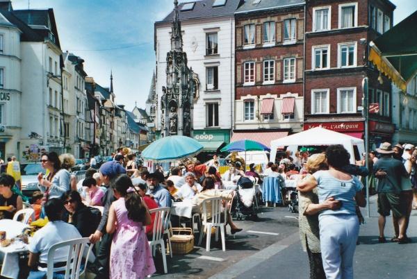 repas quartier 2002