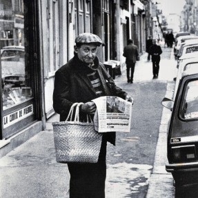 Pierre Le Gall St Hilaire