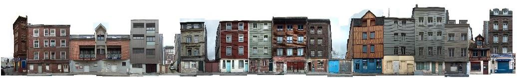 rue Orbe sans maison solaire