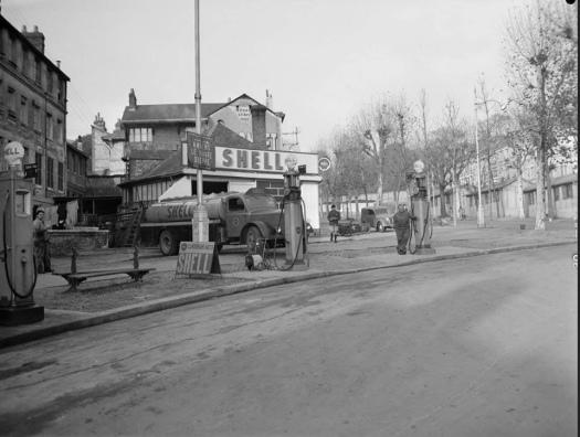 Place St Hilaire