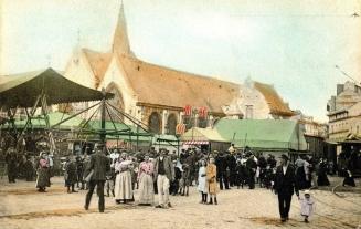 Place St Vivien
