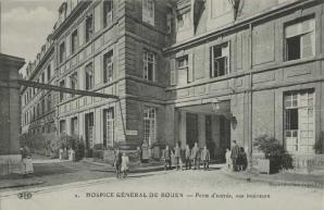 Rue de Germont