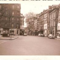 Place St Vivien 1967