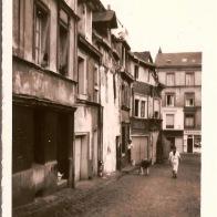 Rue de la Rose 1967