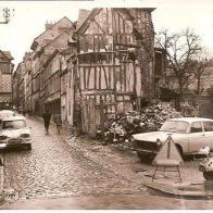 Rue de la Rose