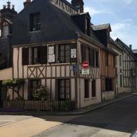 Rue du Mont - Pénitents 2020