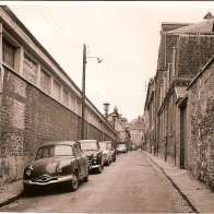 Rue du Mont