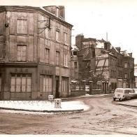 Rue E.Adam - Amiens 1968