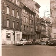Rue Eau de Robec - E.Adam 1967
