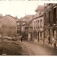 Rue Lamauve 1964